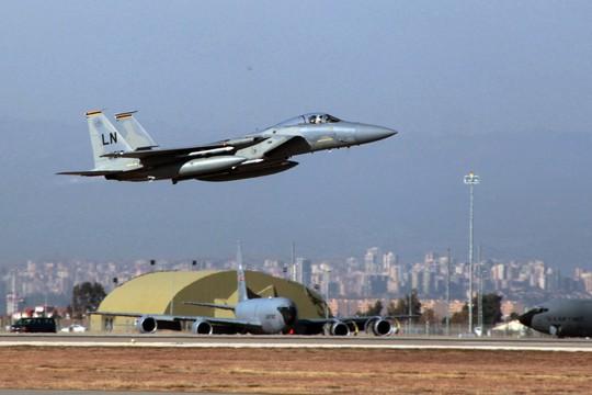 Mỹ xem xét di chuyển 50 quả bom hạt nhân ra khỏi Thổ Nhĩ Kỳ - Ảnh 1.