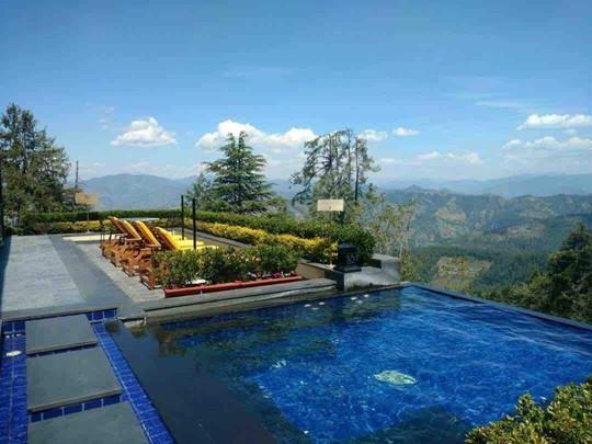 5 khách sạn biệt lập trên núi thu hút khách du lịch - Ảnh 3.