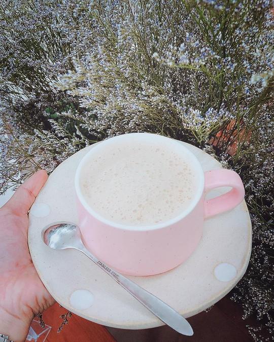 Những thức uống ấm lòng khi Hà Nội vào tiết trời đông - Ảnh 11.
