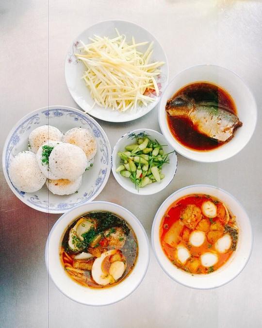 Răng mực và những món ngon Phan Thiết hút tín đồ ẩm thực - Ảnh 11.