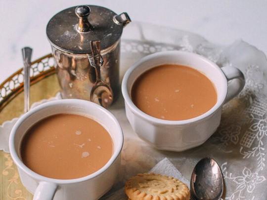 Những thức uống ấm lòng khi Hà Nội vào tiết trời đông - Ảnh 12.