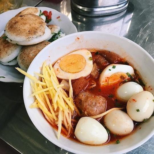 Răng mực và những món ngon Phan Thiết hút tín đồ ẩm thực - Ảnh 12.