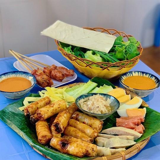 Răng mực và những món ngon Phan Thiết hút tín đồ ẩm thực - Ảnh 4.