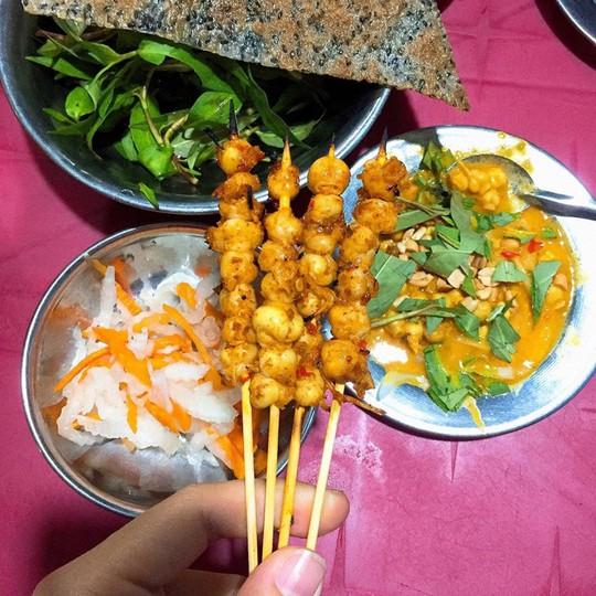 Răng mực và những món ngon Phan Thiết hút tín đồ ẩm thực - Ảnh 5.