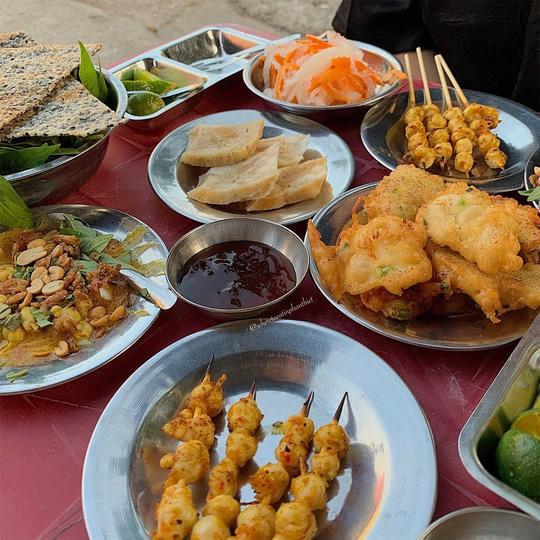 Răng mực và những món ngon Phan Thiết hút tín đồ ẩm thực - Ảnh 6.