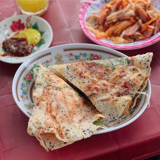 Răng mực và những món ngon Phan Thiết hút tín đồ ẩm thực - Ảnh 7.