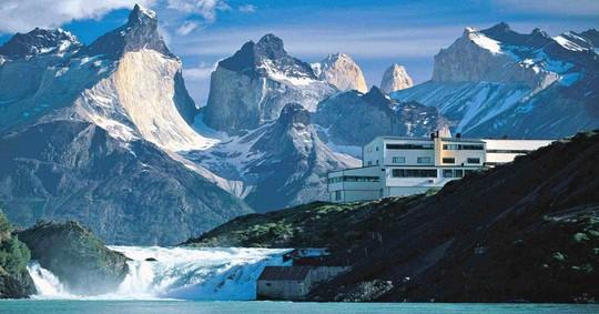 5 khách sạn biệt lập trên núi thu hút khách du lịch - Ảnh 7.