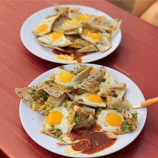 Răng mực và những món ngon Phan Thiết hút tín đồ ẩm thực - Ảnh 8.