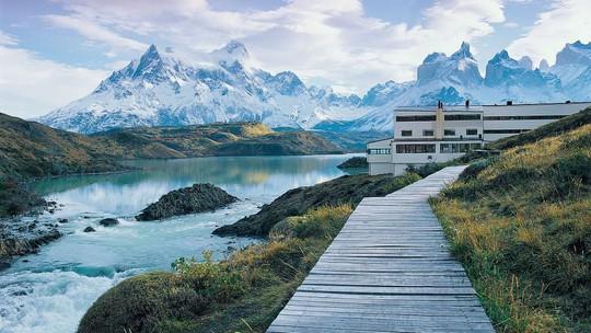 5 khách sạn biệt lập trên núi thu hút khách du lịch - Ảnh 8.