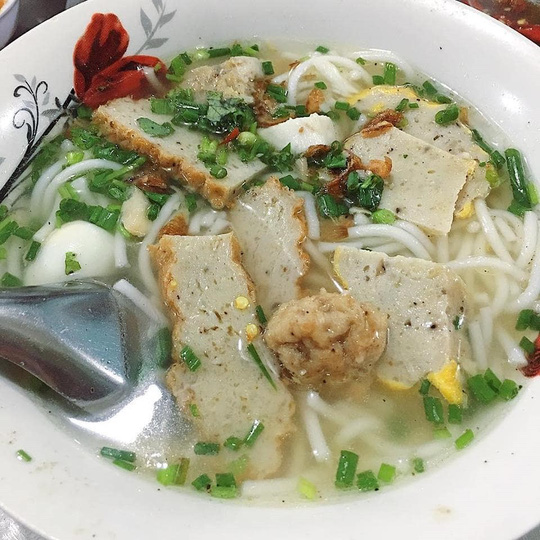 Răng mực và những món ngon Phan Thiết hút tín đồ ẩm thực - Ảnh 9.