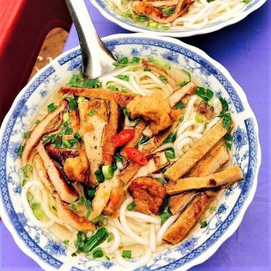 Răng mực và những món ngon Phan Thiết hút tín đồ ẩm thực - Ảnh 10.