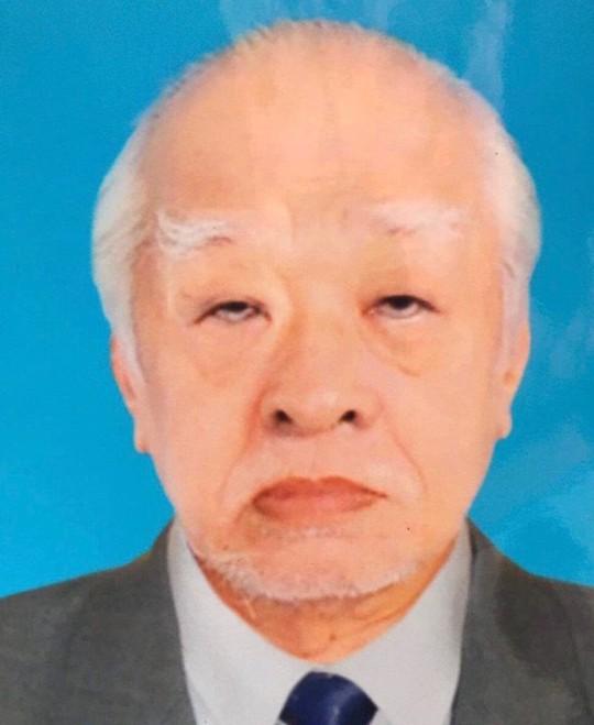 Vĩnh biệt họa sĩ, nhà lý luận phê bình mỹ thuật Lê Thanh Trừ - Ảnh 1.