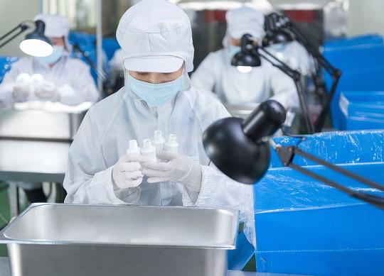 Tăng sức bật cho xuất khẩu TP HCM - Ảnh 1.