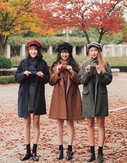 6 lý do để ít nhất một lần đón mùa thu ở Hàn Quốc - Ảnh 2.
