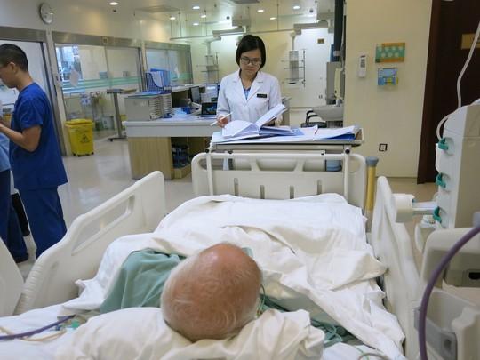 Dùng thuốc chuẩn tại hồi sức cấp cứu: Giảm 3/4 tác dụng phụ và 1/5 tỉ lệ tử vong - Ảnh 3.
