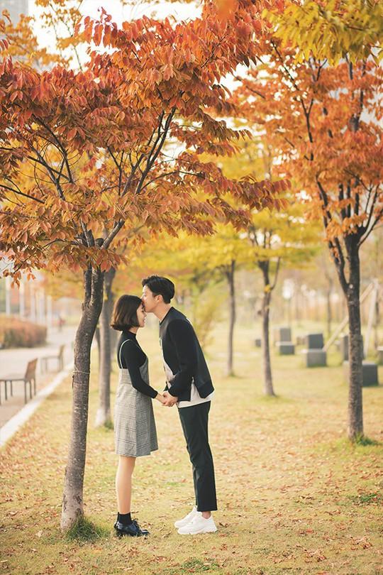 6 lý do để ít nhất một lần đón mùa thu ở Hàn Quốc - Ảnh 3.