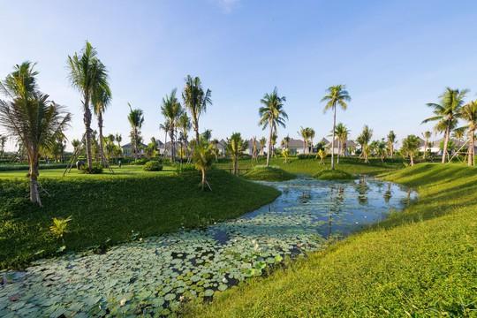 Resort 4 sao đầu tiên tại Quảng Ngãi thắng giải Resort xanh và thân thiện với môi trường - Ảnh 3.