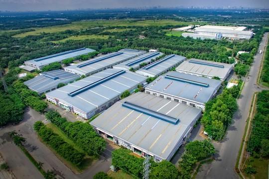 Bình Phước: Thị trường tiềm năng về bất động sản công nghiệp - Ảnh 1.