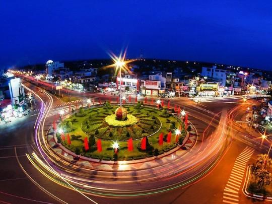 Bình Phước: Thị trường tiềm năng về bất động sản công nghiệp - Ảnh 2.