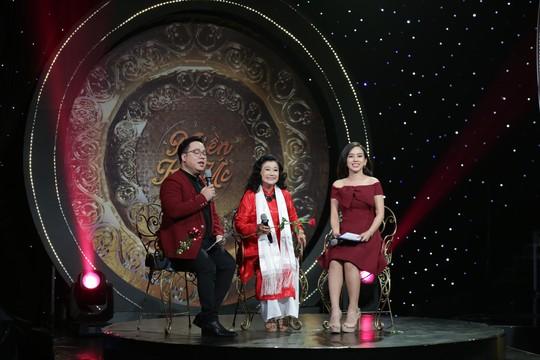 Kỳ nữ Kim Cương vượt qua cơn nguy kịch, trở lại Miền ký ức - Ảnh 1.