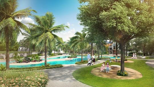 Verosa Park trở thành tâm điểm lựa chọn ở phân khúc nhà liên kế - Ảnh 2.