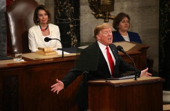 """Ông Trump nổi giận, cuộc họp về Syria thành màn đấu khẩu"""" - Ảnh 1."""