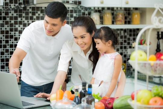 Chubb Life Việt Nam tăng tốc trên đường đua số hóa - Ảnh 1.