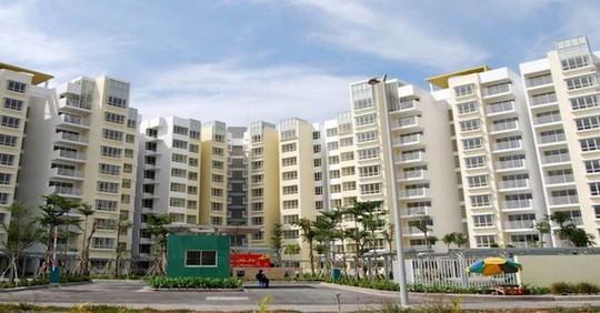 Vốn FDI tăng cao, khách nước ngoài ồ ạt thuê căn hộ tại TP HCM - Ảnh 1.