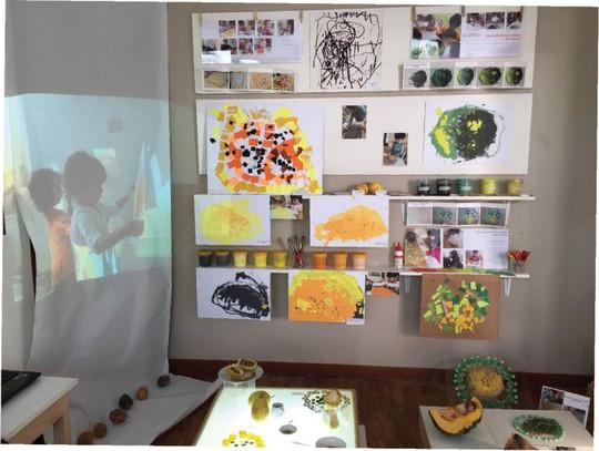 Tổ chức Giáo dục Ý hợp tác với Embassy Education Việt Nam - Ảnh 3.