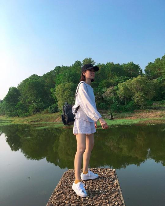 Đồi Thiên An xứ Huế đẹp thơ mộng, thu hút giới trẻ check-in - Ảnh 11.