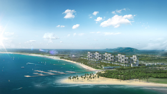 Nam Group & DKRA Việt Nam ký kết hợp tác - Ảnh 2.