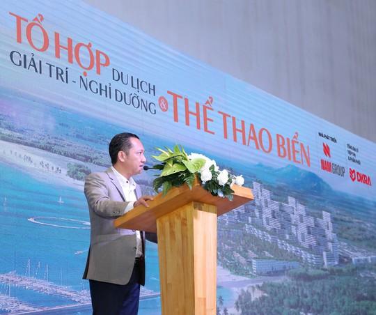 Nam Group & DKRA Việt Nam ký kết hợp tác - Ảnh 5.