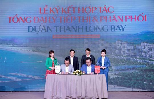 Nam Group & DKRA Việt Nam ký kết hợp tác - Ảnh 3.