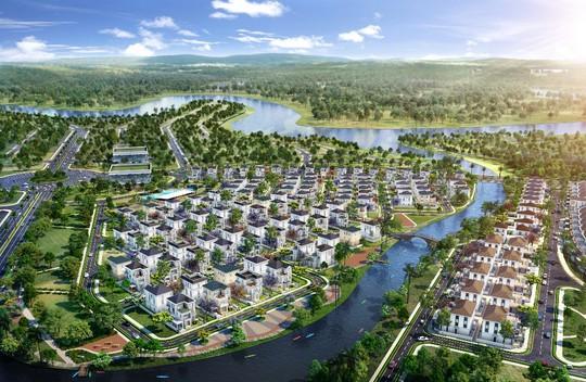 Đồng Nai - Điểm đến thu hút đầu tư khu Đông TP HCM - Ảnh 2.