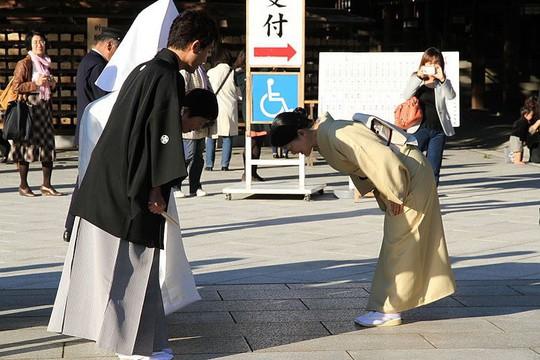 Những điều đặc biệt chỉ có ở Nhật Bản - Ảnh 2.