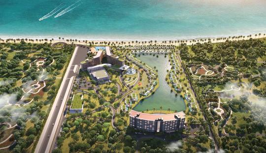 """Bất động sản nghỉ dưỡng Phú Quốc đón """"sóng mới"""" - Ảnh 2."""