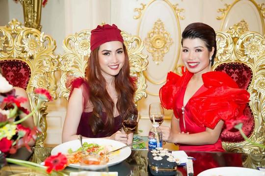 Diễn viên Đoàn Minh Tài ra mắt Công ty Truyền thông và Sự kiện Salata - Ảnh 2.