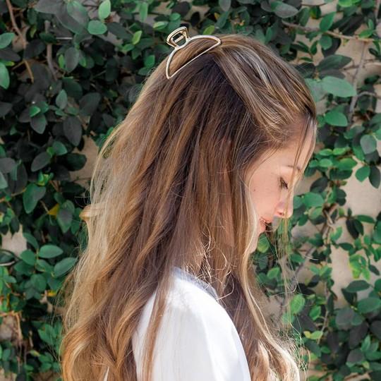 Đón đầu xu hướng với 7 kiểu tóc gây thương nhớ cho mùa thu - Ảnh 4.