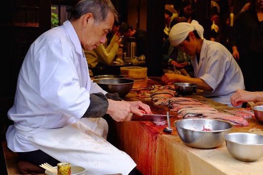 Những điều đặc biệt chỉ có ở Nhật Bản - Ảnh 4.