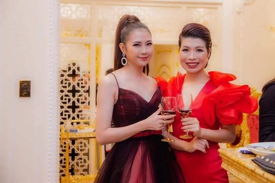 Diễn viên Đoàn Minh Tài ra mắt Công ty Truyền thông và Sự kiện Salata - Ảnh 7.
