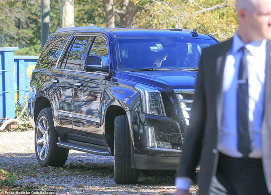 Mỹ nhân Jennifer Lawrence lên xe hoa ở tuổi 29 - Ảnh 11.