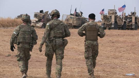 Ông Trump nói một đường, quân đội Mỹ đi một nẻo - Ảnh 1.