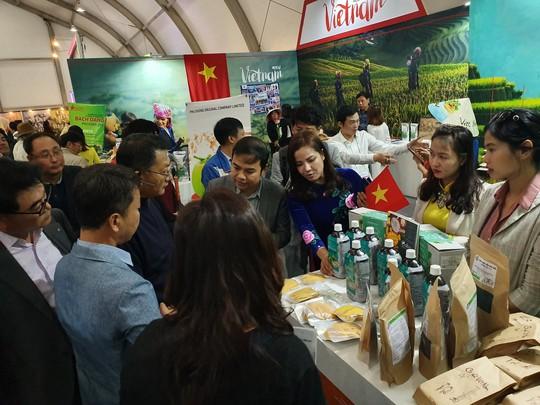 Ngày Việt Nam tại Hàn Quốc hỗ trợ nông sản Việt - Ảnh 3.