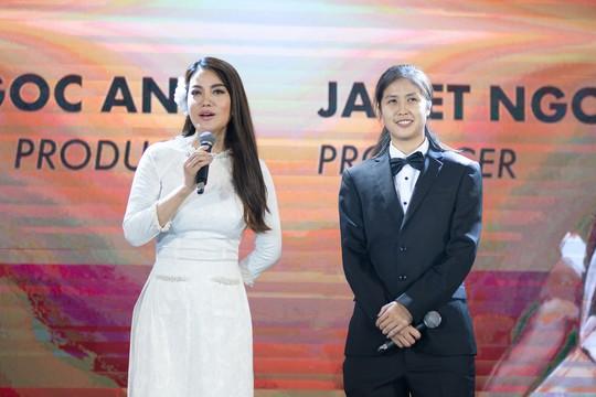 Trương Ngọc Ánh làm phim huyền sử, ngợi ca Hai Bà Trưng - Ảnh 3.