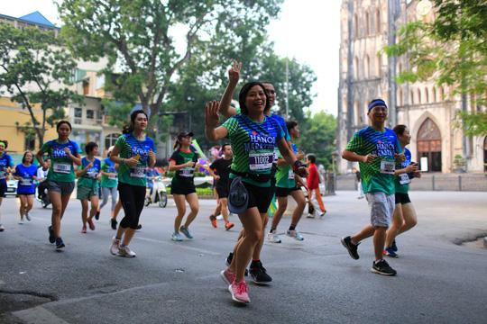 VPBank Hanoi Marathon - Sự khẳng định phong độ của các VĐV Việt Nam - Ảnh 4.