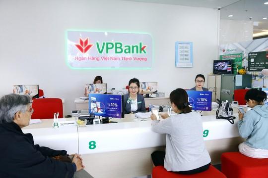 VPBank đạt 7.199 tỉ đồng lợi nhuận trước thuế trong 9 tháng đầu năm - Ảnh 1.