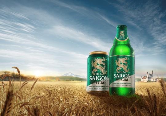 Sabeco – Người thợ nấu bia tâm huyết hàng đầu ngành bia Việt - Ảnh 1.