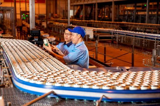Sabeco – Người thợ nấu bia tâm huyết hàng đầu ngành bia Việt - Ảnh 2.