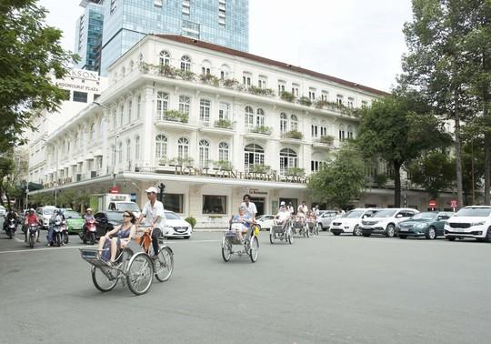 Saigontourist góp phần thúc đẩy phát triển du lịch Việt Nam - Nga - Ảnh 2.