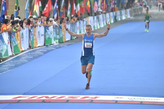 VPBank Hanoi Marathon - Giải chạy nhân văn, cách gây quỹ từ thiện độc đáo - Ảnh 2.